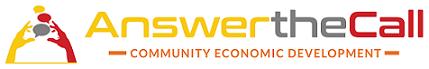 ANSWERTHECALL COMMUNITY & ECONOMIC DEVELOPMENT
